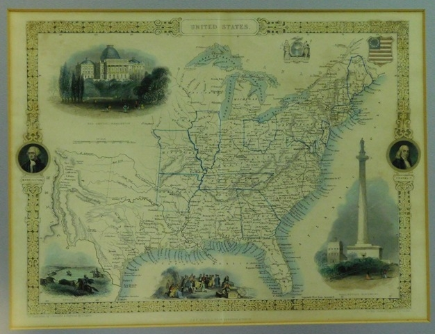 "View 2~ FR-MATTED MAP: ""U.S."""