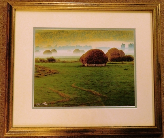 LIMITED EDITION PRINT OF PHOTO BY FREDERIC JOY