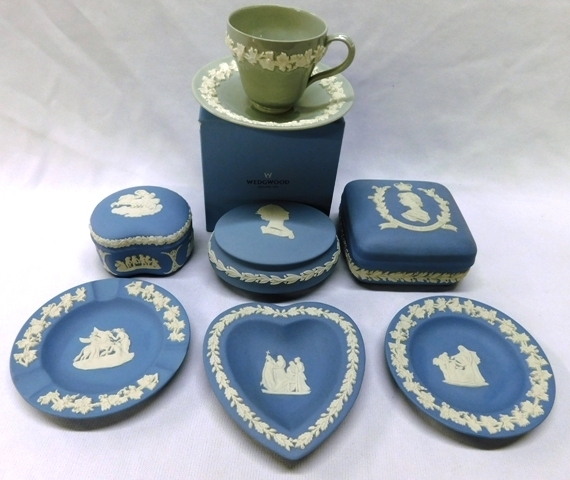 WEDGEWOOD COLLECTION