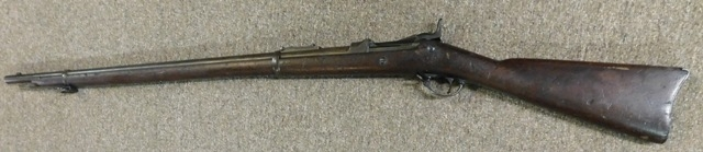 1884 SPRINGFIELD MODEL 1884 RIFLE