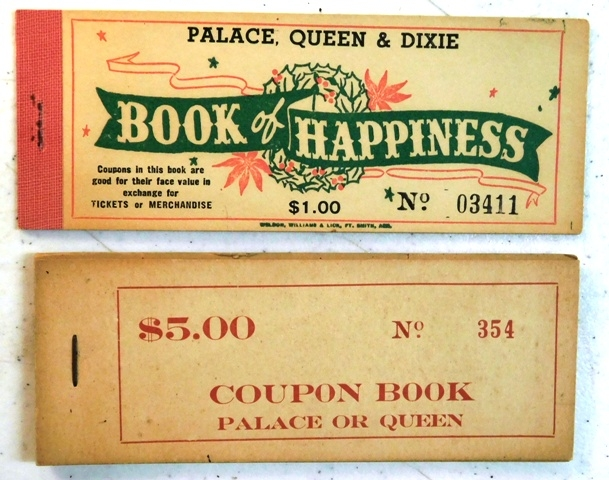Palace, Qu, Dixie ticket books 036