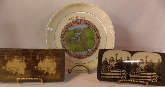 PRESIDENTIAL/HISTORICAL COLLECTIBLES