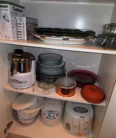 VIEW 3~MISC. COOKWARES