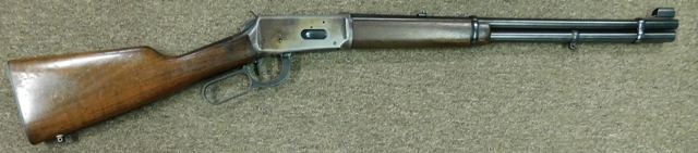 View 2~ WINCHESTER, MODEL 94, 30-30 CAL RIFLE