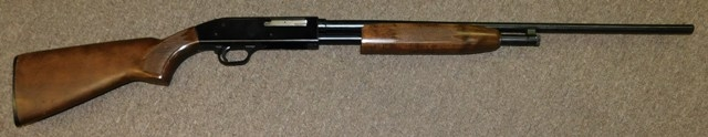 View 2~NEW HAVEN BY MOSSBERG, 410 GA SHOTGUN, MODEL 600ET